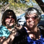 Our Mentors Terri Farley and Suzy Williams